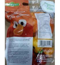 MUCCI Fermes Super Doux Mini Poivrons, 681 g
