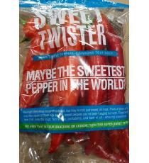 Sweet Twister Long Sweet Pepper