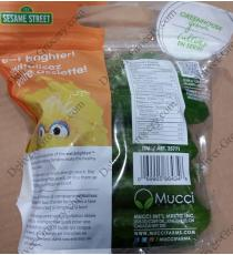 MUCCI Farms Mini Cucumbers, 907 g