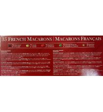 Tipiak French Macarons, 35 pieces, 385 g