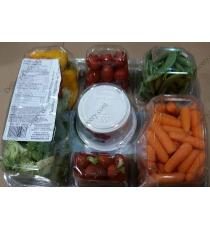 Verdania Veggie Tray with Dip, 1.93 kg