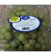 Cape Green Seedless Grape, , 1.36 kg