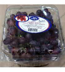 Cape Red Seedless Grapes, 1.36 kg