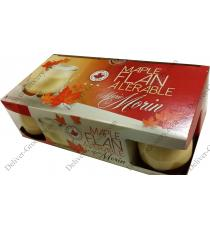 Marie Morin Maple Flan, 8 units x 130 gr