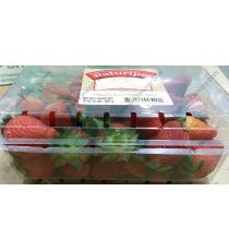 natureipe Straberries, 907 g