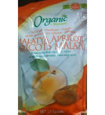 Organic by Mariani Malatya Apricots, 1.1 kg