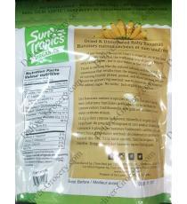 SunTropics Organic Baby Bananas, 567 g