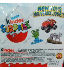 Kinder Surprise Classic, , 24 x 20 g