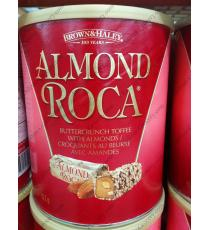 BROWN&HALEY Almond Roca, 822 g