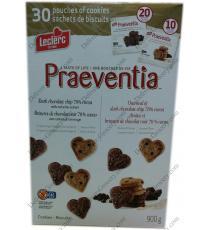 LECLERC Praeventia, 30 x 30 g