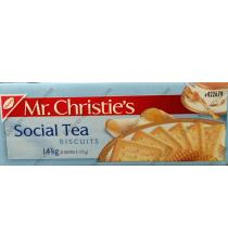 M. CHRISTIE Thé Social Coockies, 8 packs, 1.4 kg