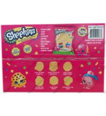 SHOPKINS Buiscuits 36 x 28 g