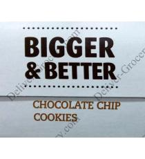 SI GROS SI BON Chocolate Chips Cookies, 1.35 kg