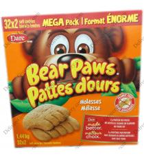 DARE Bear Paws Molasses, 1.44 kg