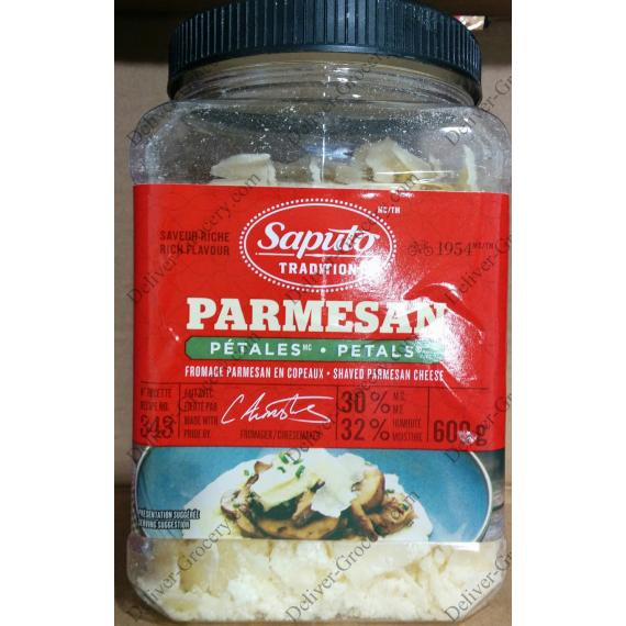 Saputo Tradition Parmesan Petals, 600 g