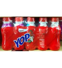 YOPLAIT YOP Drinkable Yogurt, 15 x 200 ml