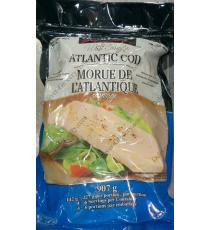 Kirkland Signature Atlantic Cod, 907 g