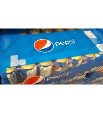 Pepsi Cola Cans, 32 x 355 ml