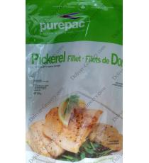 PUREPAC Pickerel Fillets, 681 g