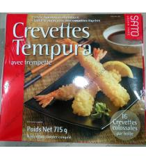 SATO Asian Fare Tempura Shrimp, 715 g