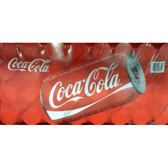 Coca-Cola Classique, 32 x 355 ml
