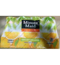MINUTE MAID Original de Jus d'Orange, 8 x 474 ml