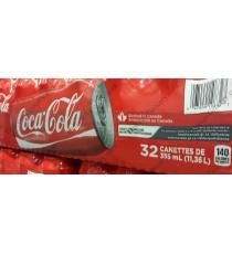 Coca Cola Classic, 32 x 355 ml