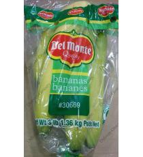 Del Monte Bananas, 1.36 kg