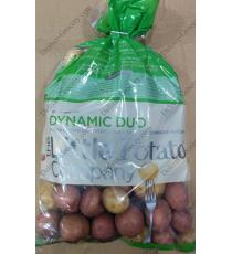 Dynamic Duo Variety Pack Potatoes, 2.27 kg