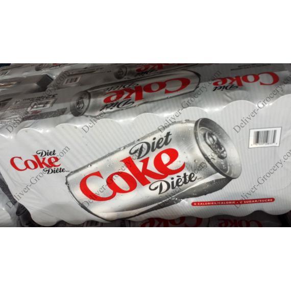 Coke Diet, 32 x 355 g