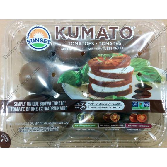 SUNSET Kumato Brown Tomatoes