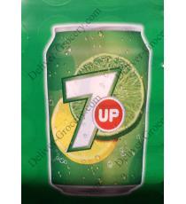 7-Up, 32 x 355 ml