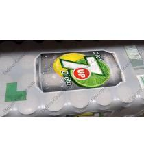 7Up Diet Cans, 32 x 355 ml