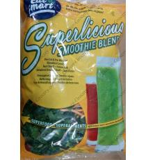 Eat Smart Superlicious Smoothie Mélange, 680 g