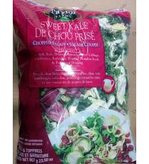Taylor Farms Sweet Kale Chopped Salad, 667 gr