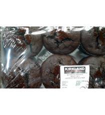 Kirkland Signature Muffins de Choix, 2 x 995 g