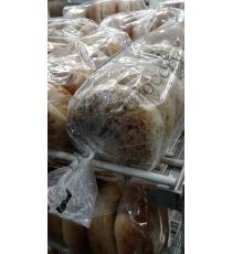 Bagels (2 paquets de 6)