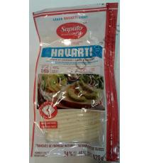 Saputo Havarti Light Cheese, 620 g
