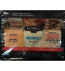 BOTHWELL Cheese Slices, 720 g
