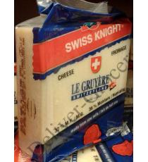 Swiss Knight Cheese, 450 g