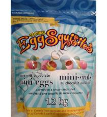 EggSquisites Milk Chocolate, , 1.2 kg
