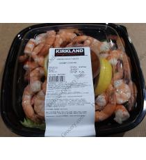 Kirkland Signature Shrimp Cocktail, 650 g (+/- 50 g)