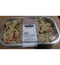 Kirkland Signature Mediterranean Pasta Salad 1.4 kg (+/- 50 g)