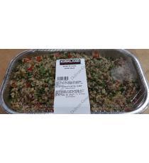 Kirkland Signature Salade de Quinoa, de 1.07 kg (+/- 50 g)