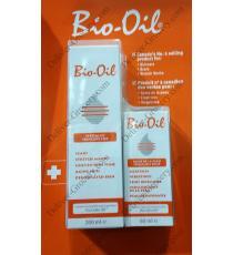 Bio-Oil, huile de soin de la peau 200 ml + 60 ml