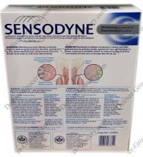 Sensodyne, 4 x 145 ml