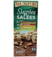 Nature Valley Sweet & Salty 36 x