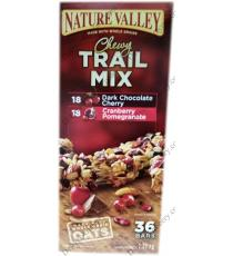 Nature Valley Chewy Trail Mix, 1.21 kg