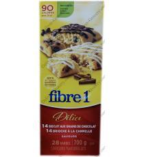 fibre 1 Delights, 700 g