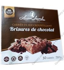 Laura Secord Crispy Rice Squares 750 g